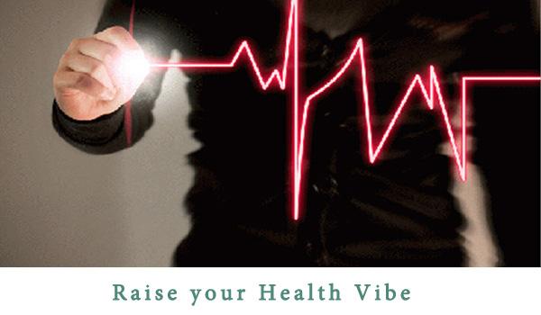 Reais your Health Vibe