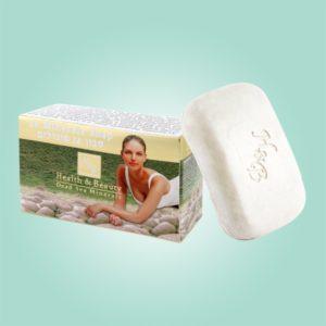 26 minerals soap