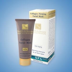 Collagen Firming facial mask