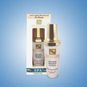 Anti-aging Moisturizer eye Serum