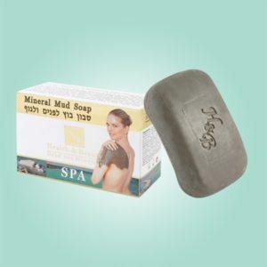 Mineral Mud Soap