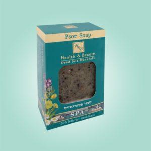 Psor Soap
