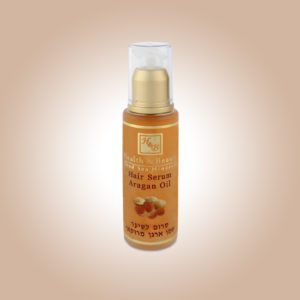 Hair Serum-Argan