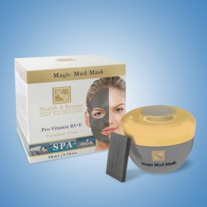 Magic Mud Mask