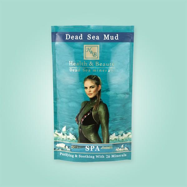 Φυσική Λάσπη Νεκράς Θάλασσας