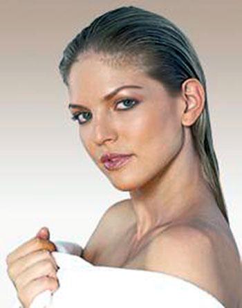 Μαλακτικό Προστασίας Μαλλιών Αλόε Βέρα