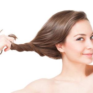 Ορός Μαλλιών με λάδι Αργκάν