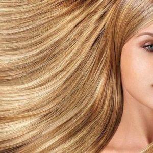 Θεραπευτικό Σαμπουάν Δυνατά & Λαμπερά Μαλλιά