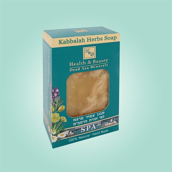 Σαπούνι Βότανων Καμπάλα