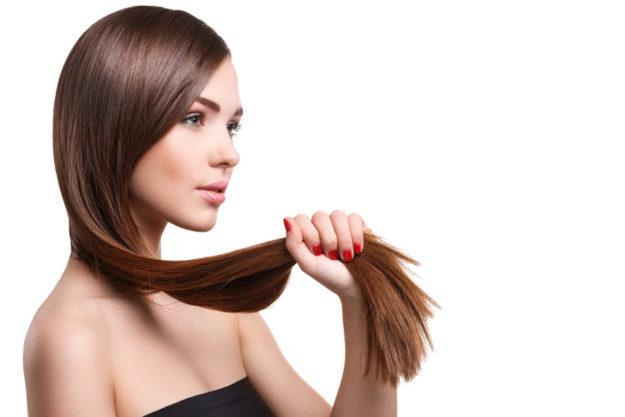 Ορός μαλλιών με κερατίνη