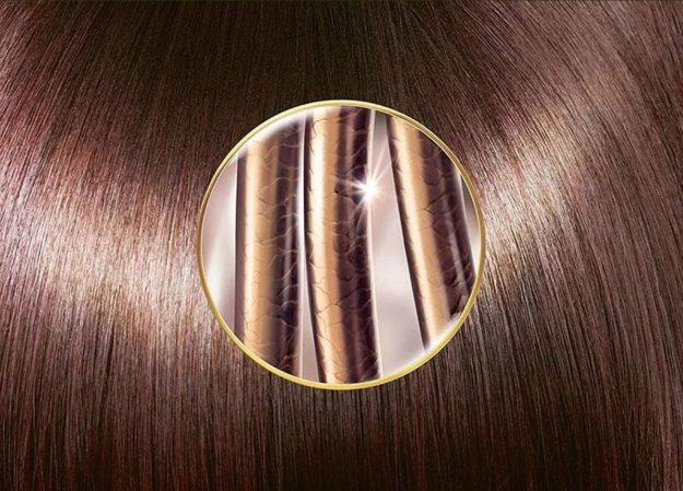 Σαμπουάν Κερατίνης - Λαμπερά Μαλλιά